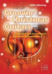 Eddie Nünning: Groovin' Christmas Guitars (incl. CD)