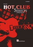 Felix Schell: Hot Club Session (incl. CD)