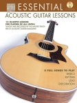 Acoustic Guitar Magazine: Essential Acoustic Guitar Lessons (incl. CD)