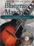 Andy Statman: Teach Yourself - Bluegrass Mandolin (incl. CD)