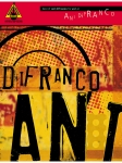 Ani DiFranco: Best of Ani DiFranco for Guitar