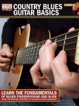 Country Blues Guitar Basics (incl. CD)