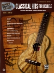 Easy Ukulele Play-Along: Classical Hits for Ukulele (incl. CD)