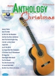 Andrea Cappellari: Guitar Anthology Christmas (incl. CD)