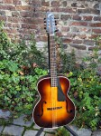 Northfield Archtop Octave Mandolin