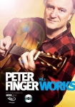 Peter Finger Works 2 (incl. CD)