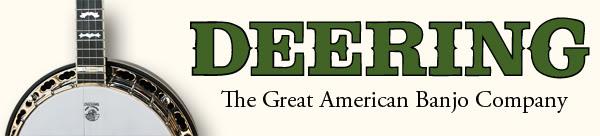 Deering